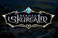 Heroes of Skyrealm