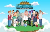 Animation Throwdown TQFC
