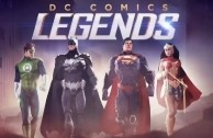 DC Legends