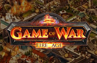 Game of War: Fire Age.